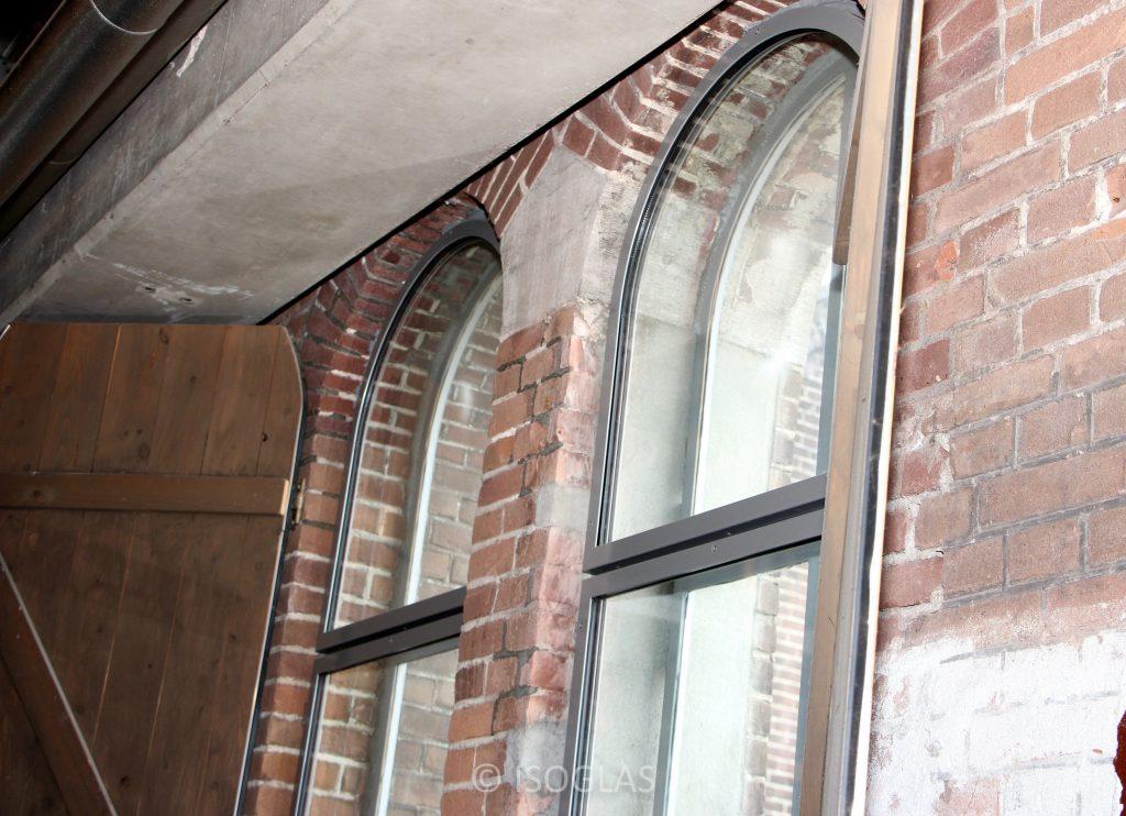 Condens Binnenkant Raam Dubbel Glas.Voorzetramen Met Dubbel Glas Geven Elk Pand Een Opwaardering Isoglas